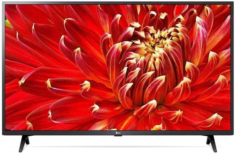 LG 43LM6300PLA - 43 Zoll Full HD Smart TV für 279€ inkl. Versand (statt 304€)