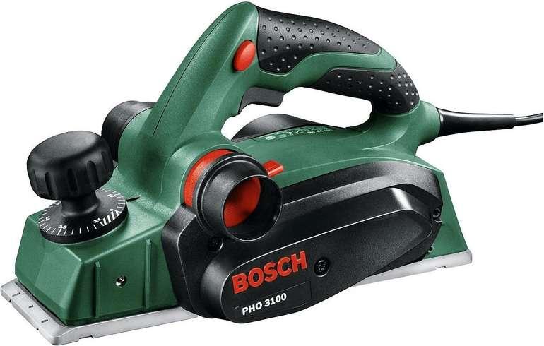 Bosch PHO 3100 Handhobel mit 750 Watt, im Koffer für 107,99€ inkl. Versand (statt 140€)
