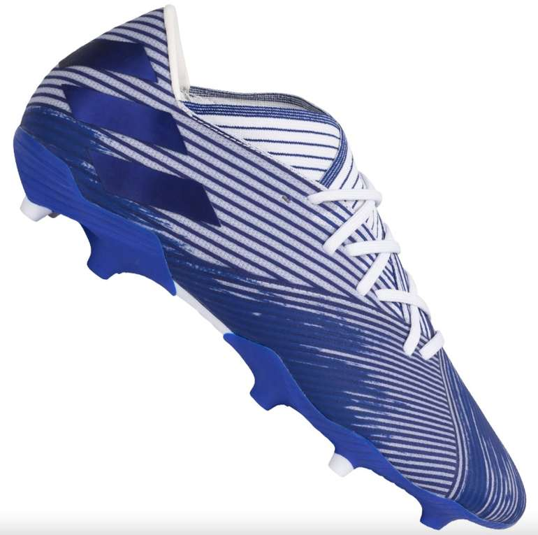 Adidas Nemeziz 19.2 FG Herren Fußballschuhe für 43,94€ inkl. Versand (statt 84€)