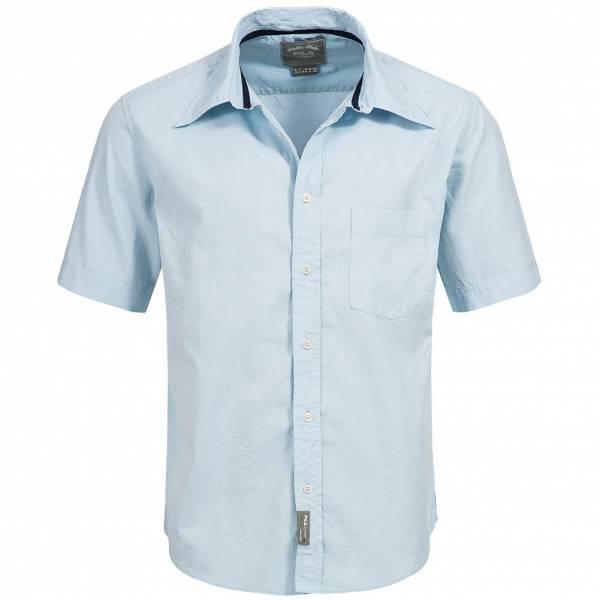 Fila Herren Kurzarm Hemd (2 Farben, Größen S und M) für je 7,28€ inkl. Versand