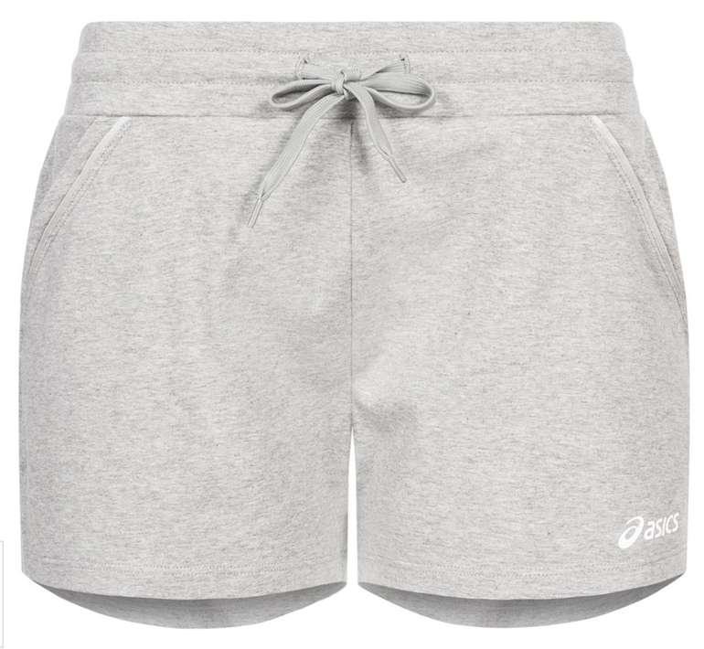Asics Knit Damen Shorts (versch. Farben) für je 15,94€ inkl. Versand (statt 25€)