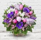 LIDL-Blumen: Oster Blumensträuße versandkostenfrei z.B. Happy Easter 22,99€