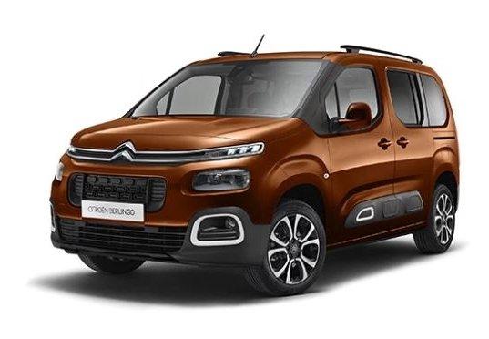 Gewerbe Leasing: Citroën Berlingo M PT110 Live Pack für 32,77€ mtl. (LF: 0,18, Überführung: 945€)