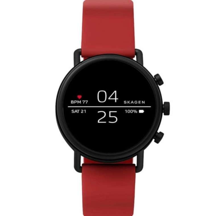 Skagen SKT5113 Falster 2 Connected Unisex Smartwatch für 129,50€ (statt 179€)