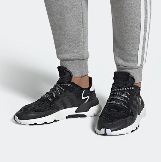 adidas sneaker boost sohle