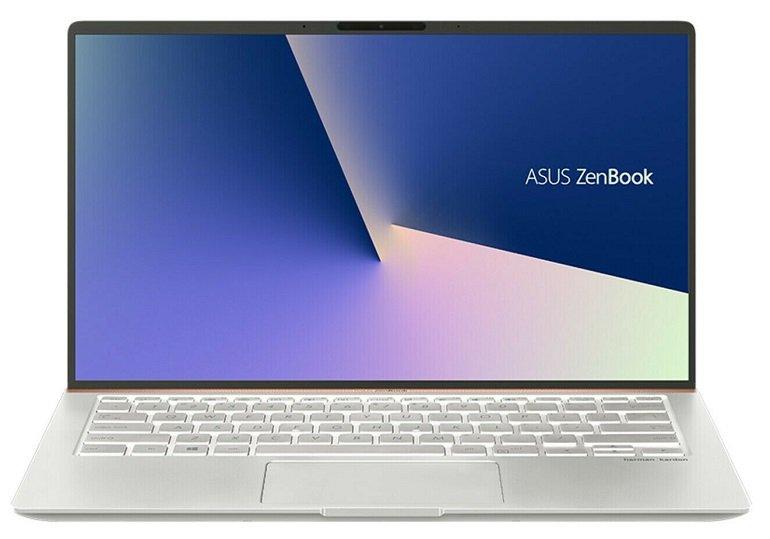 Asus ZenBook 14 (UX433FAC-A5348T) - 14 Zoll Notebook mit 14 mit i5 Prozess & 512GB SSD für 631,38€