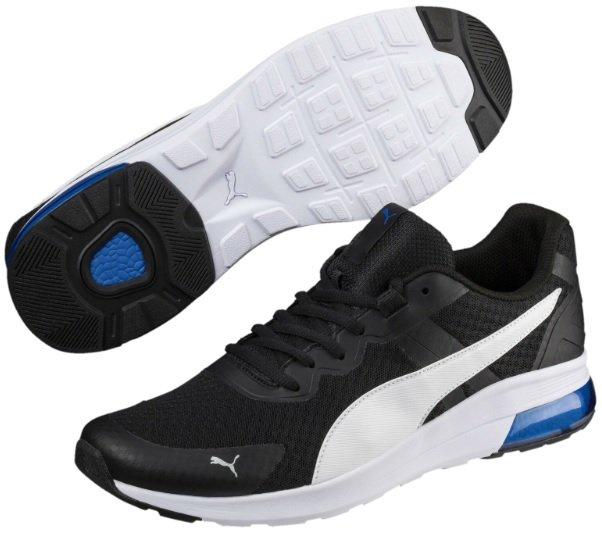 Puma Electron Herren-Sneaker für 32,99€ inkl. Versand (statt 45€)