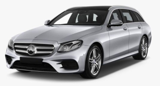 Gewerbeleasing: Mercedes-Benz E-Klasse T-Modell (Hybrid, Automatik, 320 PS) für 289€ netto mtl. (LF: 0,57)