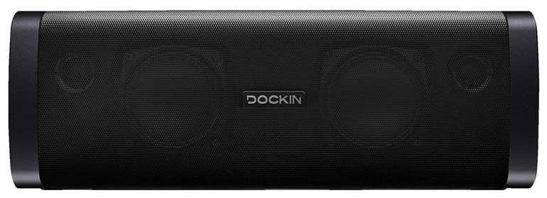 Dockin D Fine+ Bluetooth Lautsprecher mit 50W für 127,96€ inkl. Versand (statt 139€)