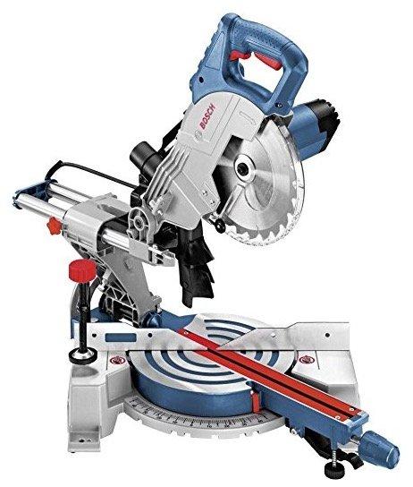 Bosch Professional Paneelsäge GCM 800 SJ für 216€ inkl. Versand (statt 237€)