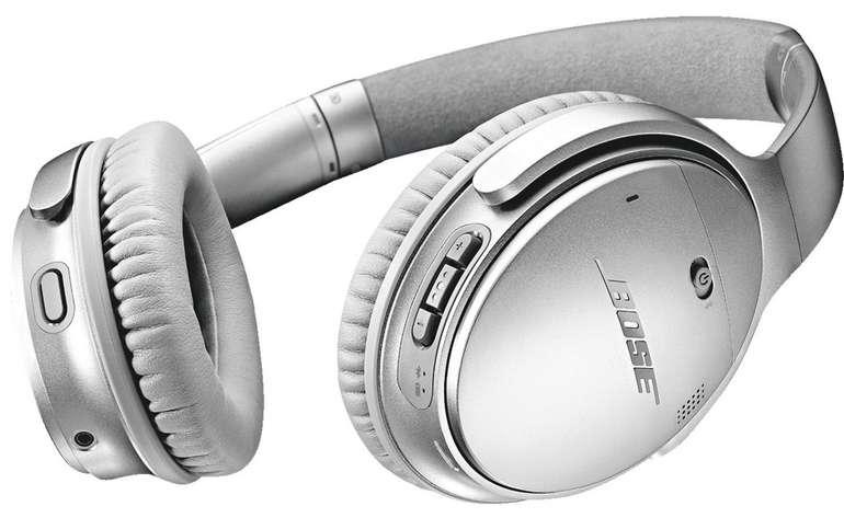 Bose QuietComfort 35 II Bluetooth-Kopfhörer für 167,99€ (statt 197€)
