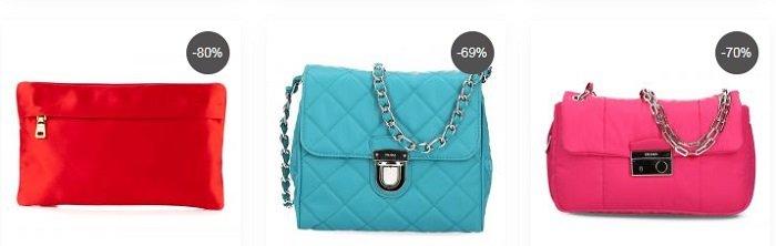 Prada Handtaschen Sale bei Top12 2