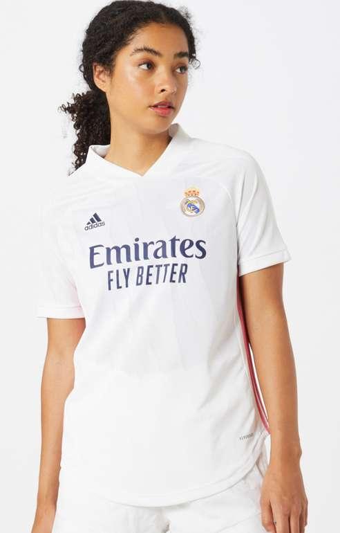 Real Madrid Adidas Damen Heimtrikot für 17,96€ inkl. Versand (statt 50€)