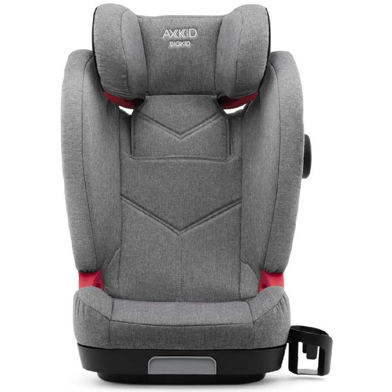 Axkid Kindersitz Bigkid Isofix in 2 Farben für je 149,99€ inkl. Versand (statt 170€)