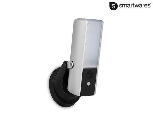 Smartwares IP-Außenkamera mit Beleuchtung (CIP-39901) für 105,90€ inkl. Versand