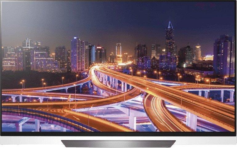 "LG OLED55E8LLA 55"" OLED UHD Fernseher für 1.258,90€ inkl. Versand (statt 1.539€)"