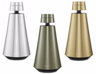 Bang & Olufsen BeoSound 1 Multiroomlautsprecher (360° Sound, WLAN, etc.) ab 899€