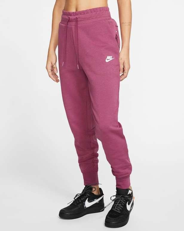 Nike Sportswear Tech Fleece Damenhose für 44,47€ inkl. Versand (statt 80€) - Nike Member!