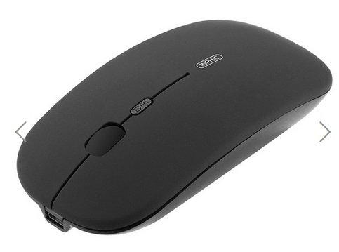 Inphic - Ultra dünne Wireless Maus für 4,23€ inkl. Versand