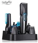 LuckyFine, elektrisches Haarschneidemaschine Set, 6 in 1, für 17,04€ (Prime)