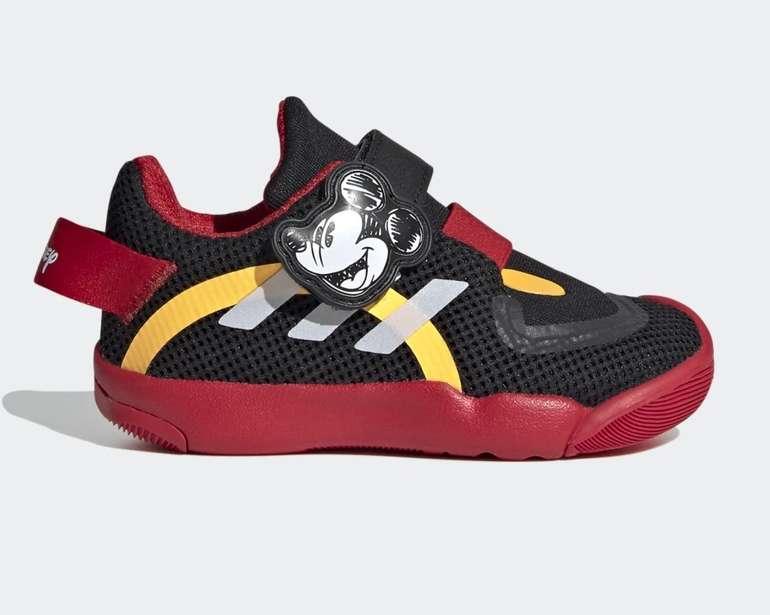Adidas Activeplay Mickey Kids Unisex Schuh für 25,20€ inkl. Versand (statt 29€)