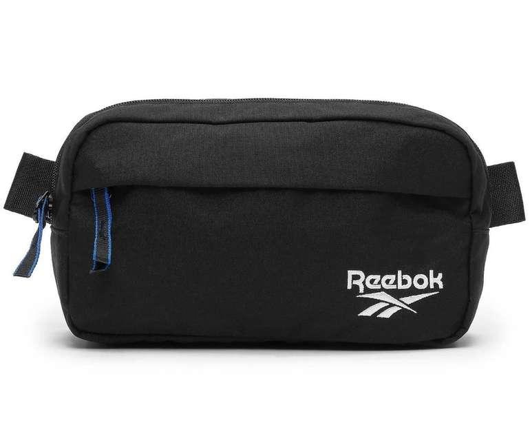 Reebok Gürteltasche CL FO Waistbag in 2 Farben für je 12,79€ inkl. Versand (statt 17€)
