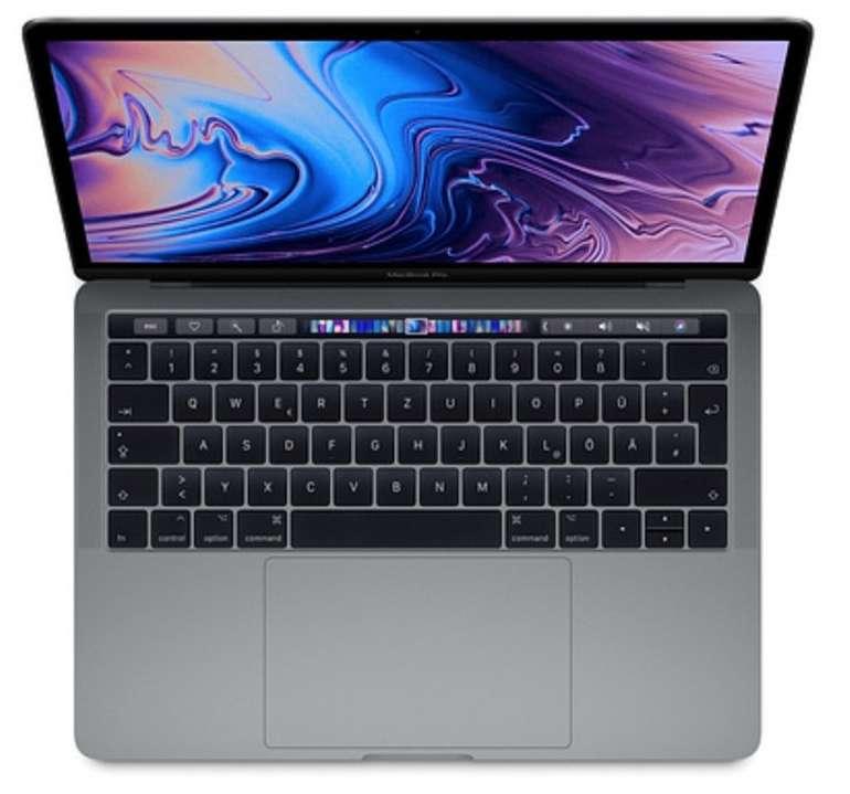 MacTrade: MacBook Air oder Pro kaufen + gratis Magic Mouse 2 und bis zu 125€ Sofortrabatt + 8% EDU-Rabatt