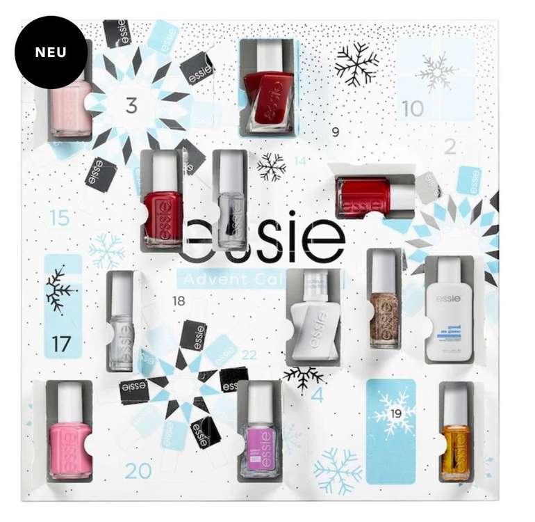 Essie Sets Adventskalender für 39,99€ inkl. Versand (statt 50€)