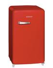 BOMANN KSR 350 Retro Kühlschrank (A++, rot) für 239€ inkl. Versand
