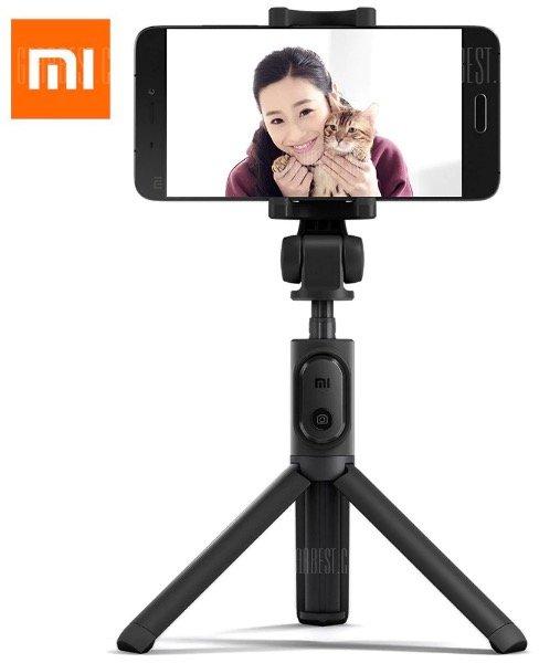 Xiaomi Selfie Stick & Tripod + Bluetooth-Fernbedienung für 11,96€ inkl. Versand