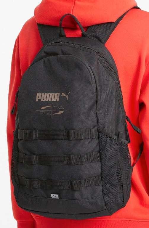 Puma Style Rucksack Unisex für 17,95€ inkl. Versand (statt 20€)