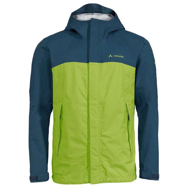 Bergfreunde Sale mit bis zu 30% Rabatt + 10% Extra - z.B. Vaude Lierne Jacket II Hardshelljacke für 87,72€ inkl. Versand (statt 125€)
