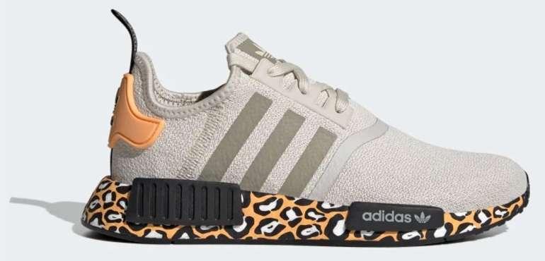 Adidas Leopard Sale mit 30% Rabatt - z.B. Frauen NMD_R1 Sneaker für 98€ inkl. Versand (statt 140€)