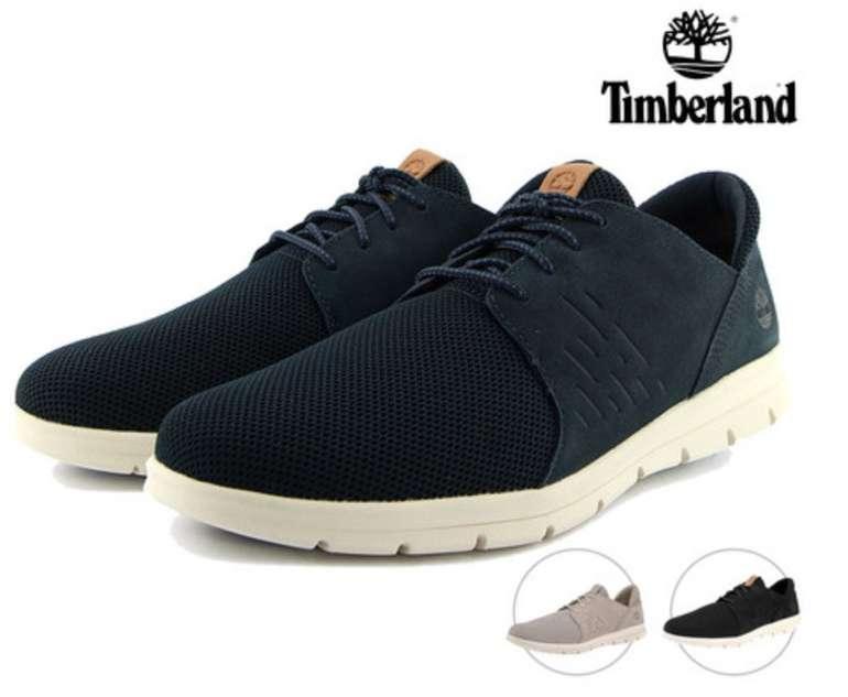 Timberland Graydon F/L Low Herren Sneaker für 55,90€ inkl. Versand (statt 70€)