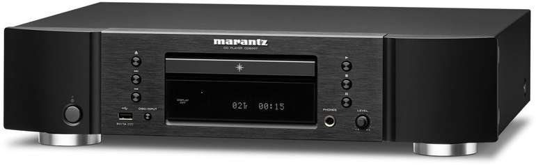 "Marantz ""CD6007"" CD-Player für 348,02€ inkl. Versand (statt 434€)"