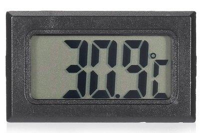 Mini LCD Digital Thermometer für 1€ inklusive Versand