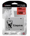 Kingston SSDNow UV400 120GB Festplatte für 35€ inkl. Versand (statt 46,77€)