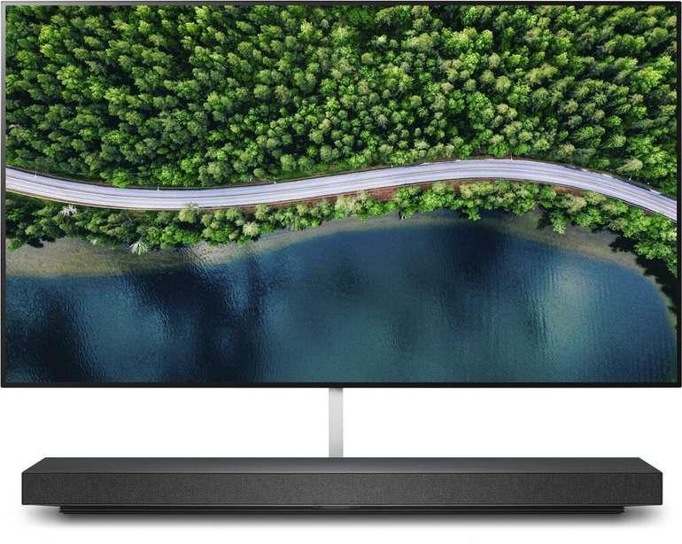 LG OLED65WX9LA OLED TV (65 Zoll Smart TV) für 2799,96€ inkl. Versand (statt 3429€)