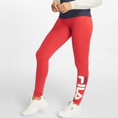 Fila Leggings Flex 2.0 in rot für 21,51€ inkl. VSK (statt 41€)