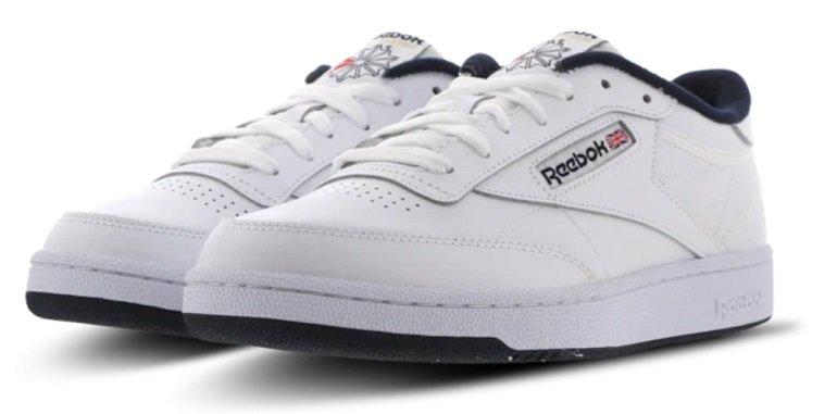 Reebok Club C 85 Herren Sneaker für 39,99€ inkl. Versand  (statt 65€)