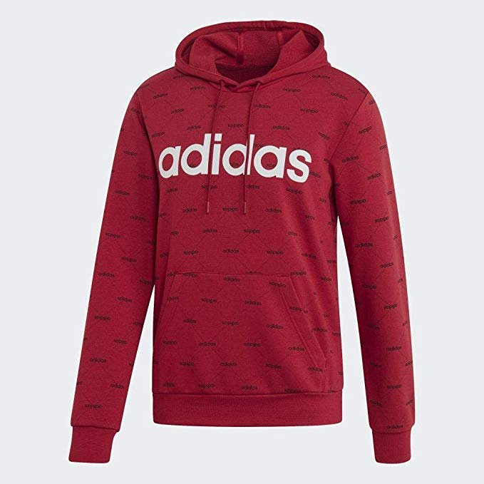 Adidas Performance Core Favourites Pullover 'Linear Graphic' für 33,63€ (statt 40€)