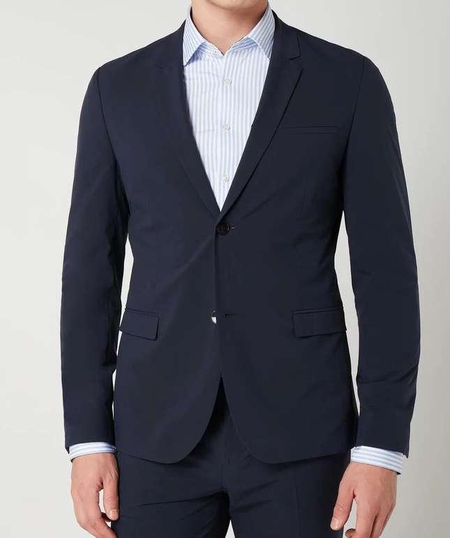 "Hugo ""Away"" Extra Slim Fit Anzug mit 2-Knopf-Sakko für 343,99€ inkl. Versand (statt 486€)"