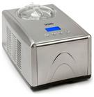DOMO DO9066I Eismaschine mit Kompressor 1,5L für 159,99€ inkl. VSK (statt 209€)