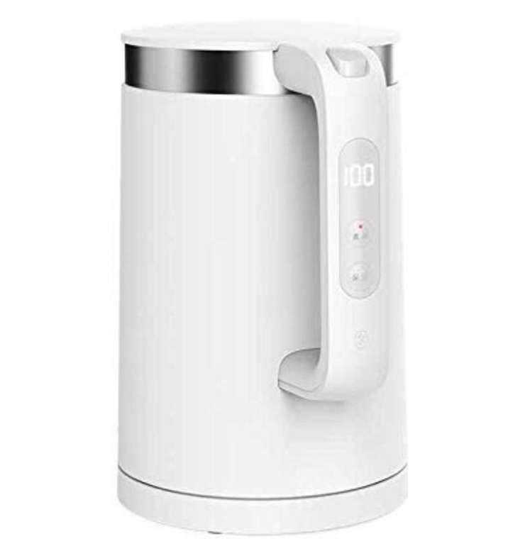 Xiaomi Wasserkocher MI Smart Kettle Pro in Weiß für 36,20€ inkl. Versand (statt 48€)
