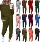 Osyard Damen Trainingsanzug in 13 Farben für je 14,99€ inkl. Versand (statt 19€)