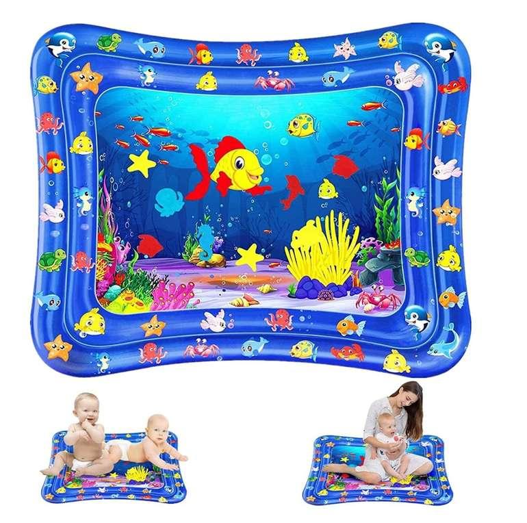 Wassermatte Baby 100 x 80cm für 6,99€ inkl. Prime Versand (statt 13,99€)