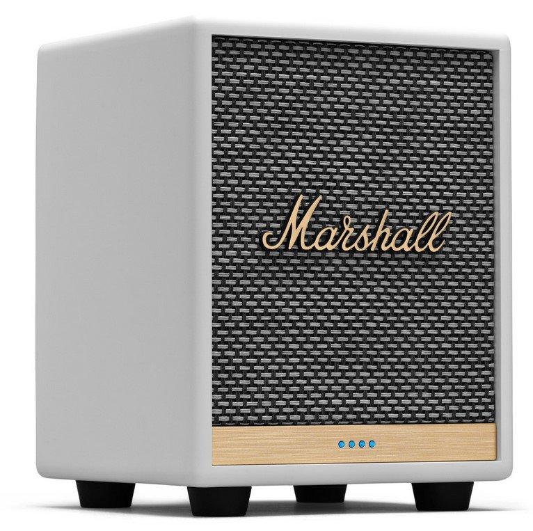 Marshall Uxbridge Voice Alexa Multi-Room-Lautsprecher für 129,90€ (statt 145€)