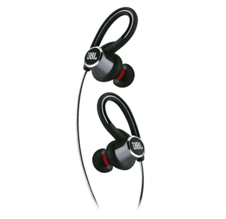 JBL Kopfhörer Reflect Contour 2 (In-Ear, Bluetooth) für 39€ inkl. Versand (statt 70€)