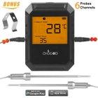 Weinas Bluetooth Fleischthermometer für 28,71€ (statt 36€) @Prime