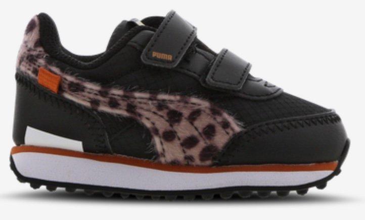 Puma Future Wild Cats Baby Sneaker für 29,99€ inkl. Versand (statt 40€)